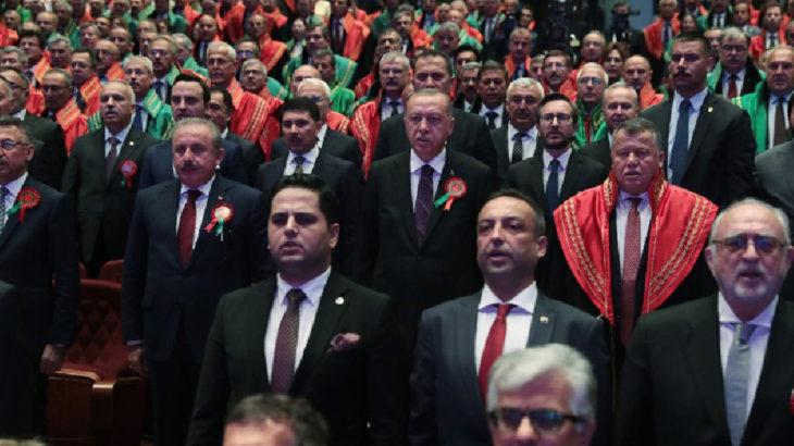 Saray, törene çağırdığı Kılıçdaroğlu'ndan korona testi istemiş