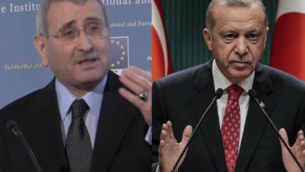 Durmuş Yılmaz'dan Erdoğan'a BES cevabı: Yok böyle bir nakit