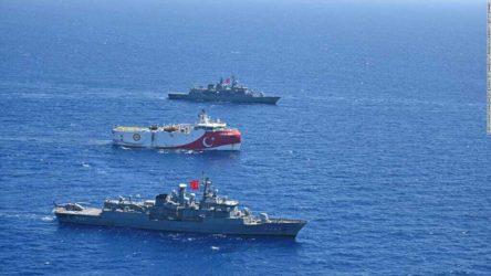 NATO'da Yunanistan-Türkiye görüşmesi