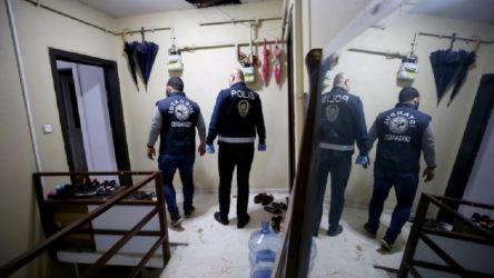İstanbul merkezli 7 ilde 'FETÖ' operasyonu