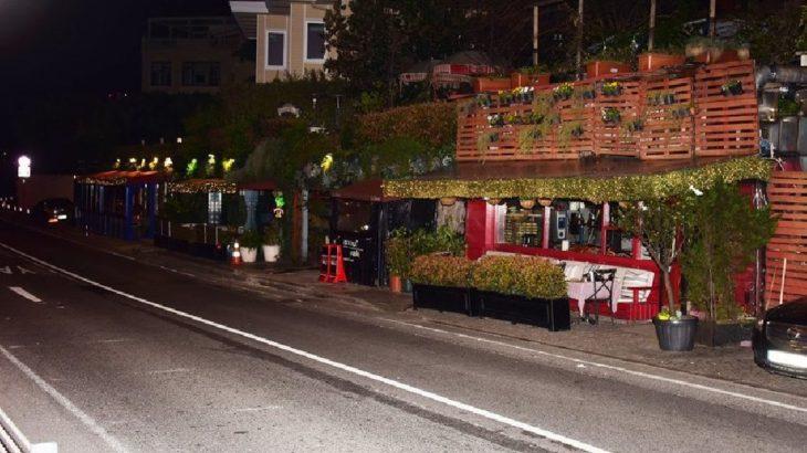 İçişleri bar, birahane, gece kulübü faaliyetlerini yasakladı