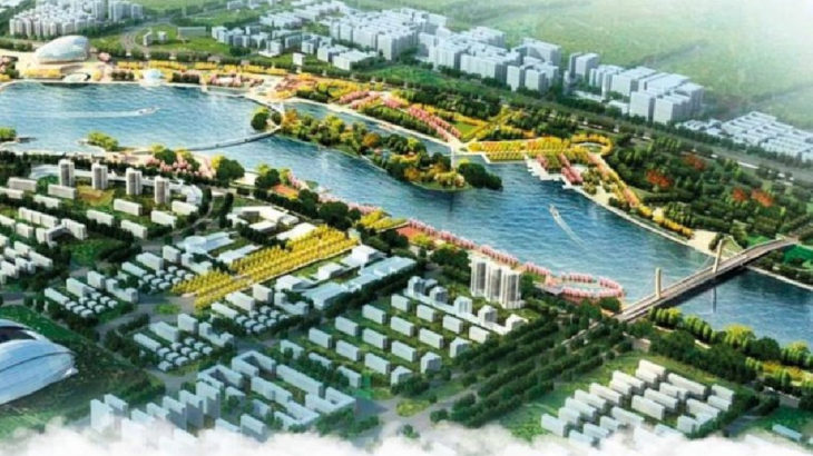 Emlak Konut, Kanal İstanbul güzergahında 2 milyon metrekarelik araziye talip!