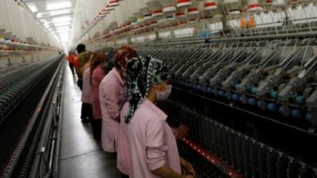 Gaziantep'te koronavirüslü hastayla teması olan çalışanlar 14 gün izinli sayılacak