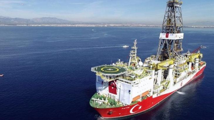 ''Türkiye'nin Karadeniz'de keşfettiği doğalgaz dışa bağımlılığını sona erdirmez''