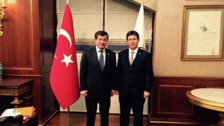 Gelecek Partisi Kurucular Kurulu üyesi istifasını verdi