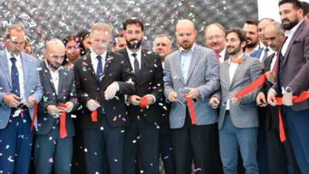 Kültür Bakanlığı'nın sınavla işe aldığı 18 kişiden 6'sı, Bilal Erdoğan'ın kurduğu vakıfta yönetici!