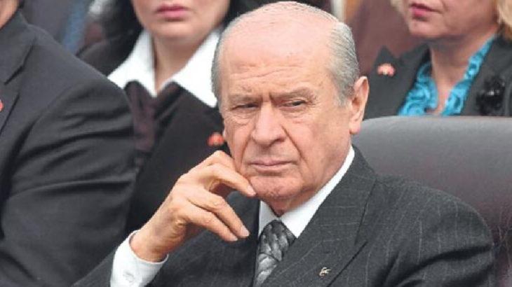 MHP'lilerin yüzde 52'si '128 milyar dolar nerede?' afişlerinin Cumhurbaşkanı'na hakaret içermediğini düşünüyor