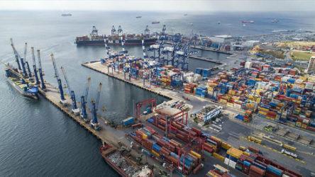 Temmuz ayında dış ticaret endeksleri geriledi