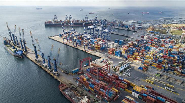 Ağustos ayında ihracat yüzde 5,7 geriledi