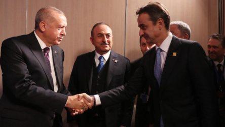 Yunanistan'dan Doğu Akdeniz yorumu: Lahey'deki divanın bilgeliğine güvenmeliyiz