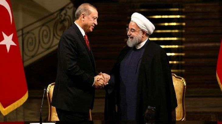 Türkiye-İran ortak bildirisinde PKK detayı