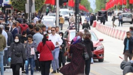 Malatya'da 'rica' ile sokağa çıkma yasağı