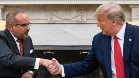 Trump: Bahreyn de İsraille normalleşecek