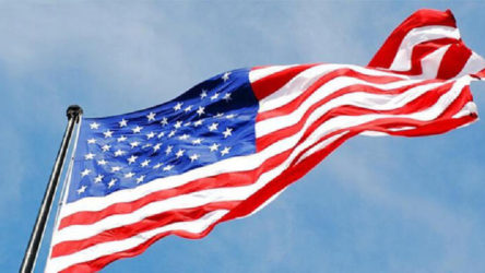 ABD, Güney Kıbrıs'a yönelik silah ambargosunu kaldırdı