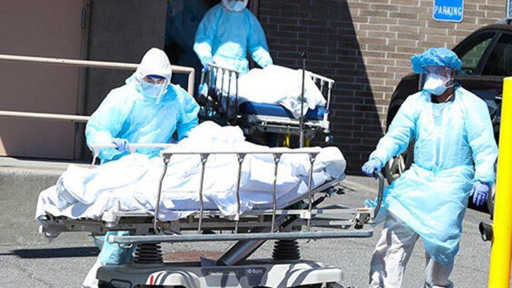 Salgında bir ilk: İkinci kez koronavirüse yakalanan kadın yaşamını yitirdi!