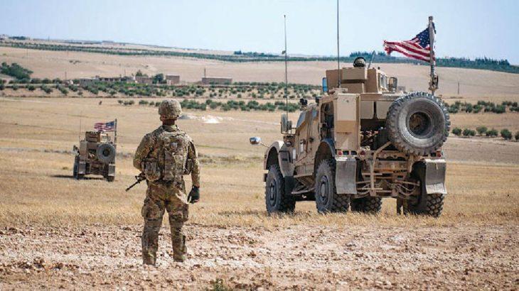 ABD'den Rusya hamlesi: Suriye'deki asker sayısı artırıldı