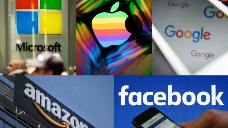 AB'den teknoloji devlerine karşı 'adil rekabet yasası' hazırlığı
