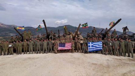 TKH: ABD, Ortadoğu'dan da, Balkanlardan da Akdeniz'den de elini çek!