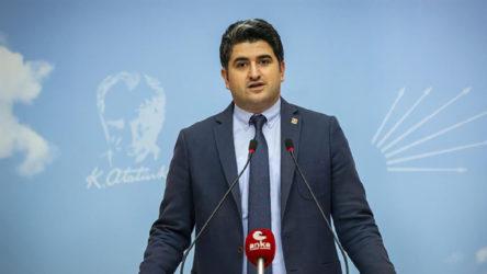 CHP Genel Başkan Yardımcısı Adıgüzel koronavirüse yakalandı