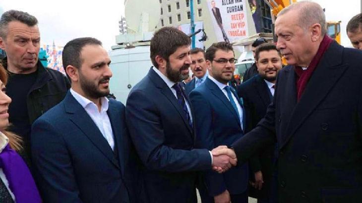 Covid-19 test kiti satın alınan şirketin sahibi 'borsa yasaklısı', CEO'su AKP'li