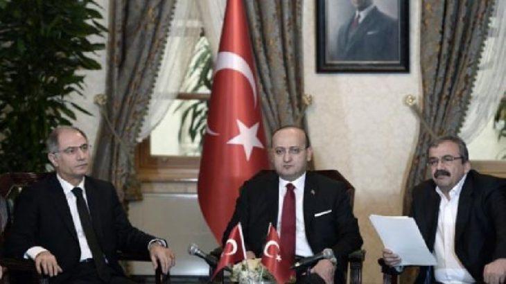 Sırrı Süreyya Önder'in ifadesi tamamlandı