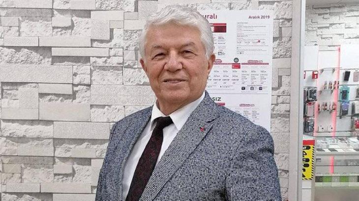 AKP'li meclis üyesi Covid-19 nedeniyle hayatını kaybetti