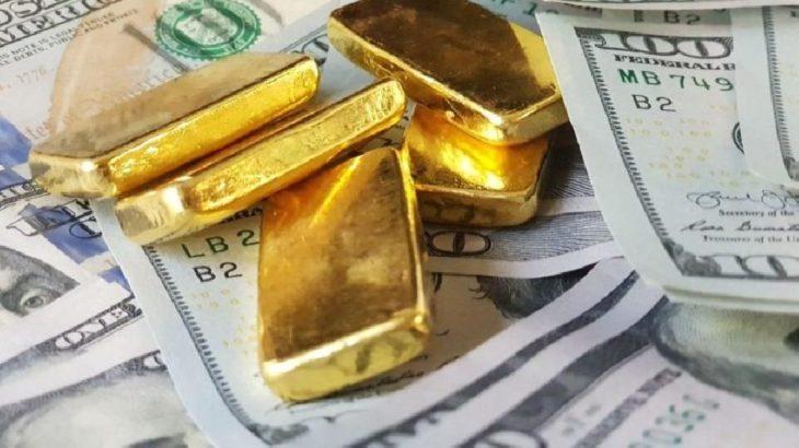 Döviz ve altın alım satım işlemlerindeki vergi düşürüldü