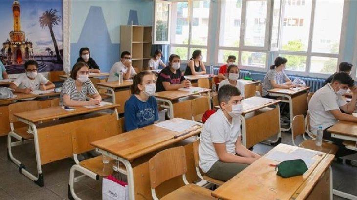 Koronavirüs görülen okul sayısı artıyor