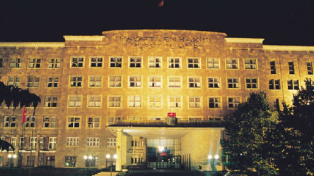 Ankara Üniversitesi'nden Uzaktan Eğitim Açıklaması