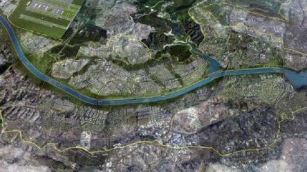 'Cumhuriyet Savcısına Kanal İstanbul güzergahından 339 bin metre kare arazi!'