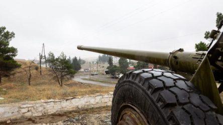Ermenistan- Azerbaycan sınırında çatışma