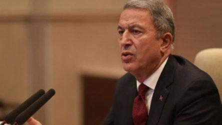 Akar: Ortak Merkez'de görev yapacak personel Azerbaycan'a gitti