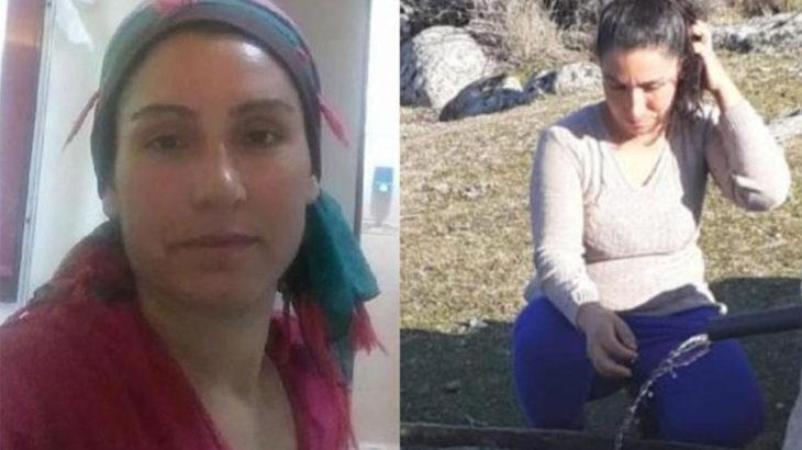 Balıkesir Burhaniye'de bir kadın sopa ve kürekle dövülerek öldürüldü