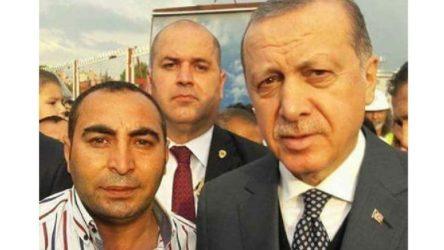 'Mafya hizmeti verilir' reklamı yapan AKP'liye gözaltı