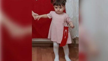 Canlı ders veren öğretmen çiftin bebeği balkondan düşüp öldü