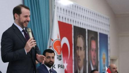 Berat Albayrak: Türkiye'ye çağ atlatıyoruz