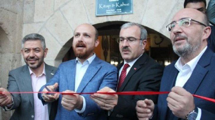 AKP eliyle kurulan vakıflara yenileri eklendi!