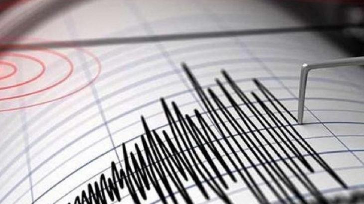 Adana'da 3.9 şiddetinde deprem