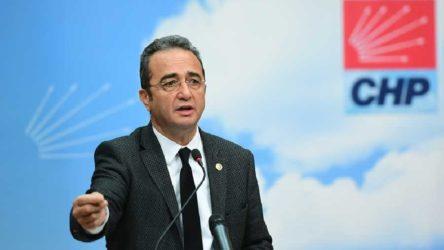 Tezcan: Erdoğan'ın bu terbiyesizlik karşısındaki tutumunu merak ediyoruz