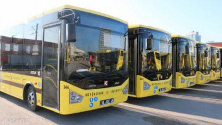 Bursa'da toplu taşımada yeni koronavirüs önlemleri