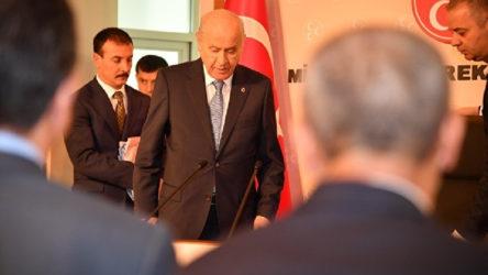 Erdoğan-Yavaş görüşmesi MHP'yi harekete geçirdi