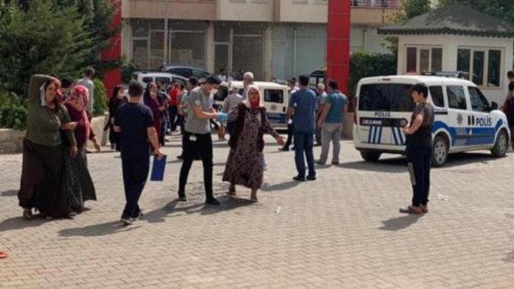 'Cenazeyi kim defnedecek' kavgası: 6 kişi yaralı, 5 kişi gözaltında