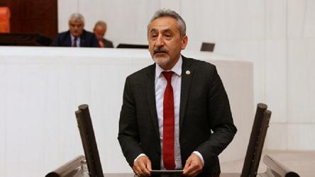 CHP'li Adıgüzel: Gerçek vefat sayısı 23 bin, vaka sayısı 980 bin