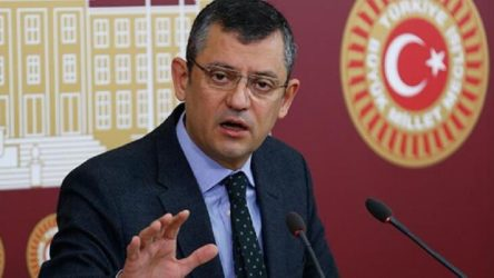 CHP'li Özgür Özel'den 'A Haber'e tepki: Sarayın medya gruplarından korkmuyoruz