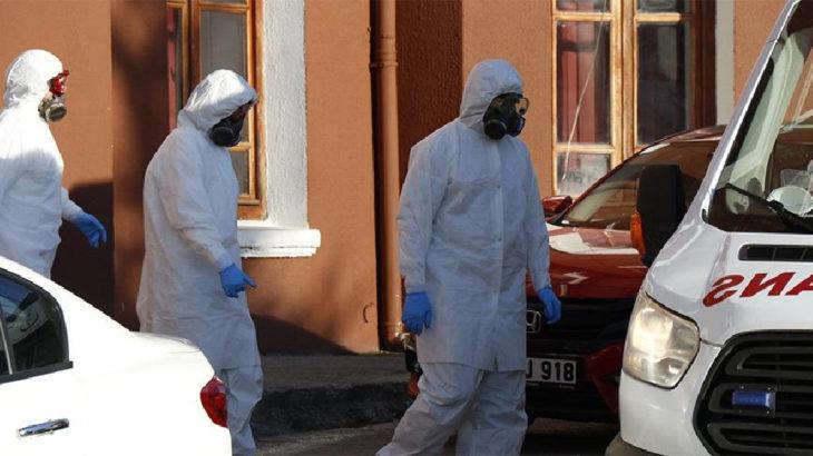 Vali açıkladı: Karantinaya uymayıp koronavirüs bulaştıranlara tazminat davası