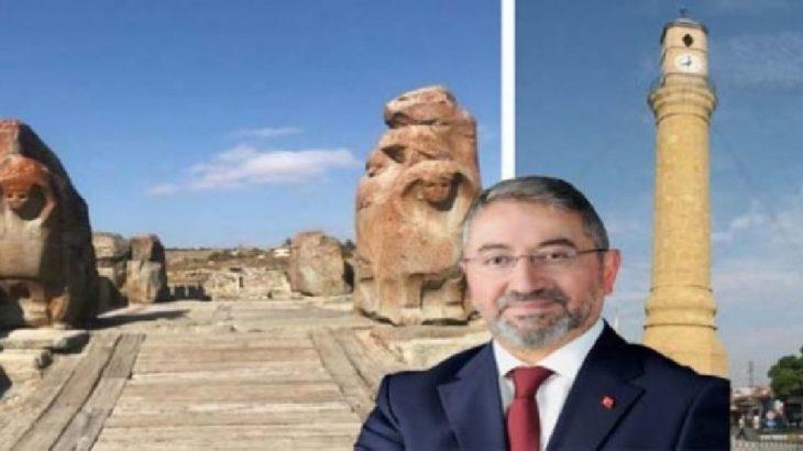 AKP'li Belediye 1,5 milyon TL'lik minyatür maket satın aldı