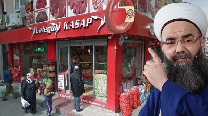Cübbeli ve Lalegül TV'den 'at eti' açıklaması