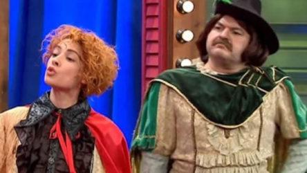 'Cumhuriyet' kelimesini sansürleyen Show TV'den açıklama