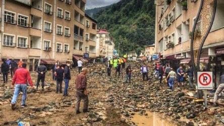 Selin vurduğu Giresun'a kritik uyarı
