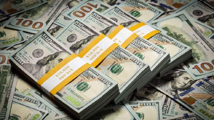 Özel sektörün yurt dışı kredi borcu 162.2 milyar dolar